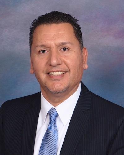 Jesse Marquez, CASFAA President-Elect